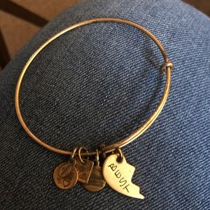 Alex and Ani Best Bracelet